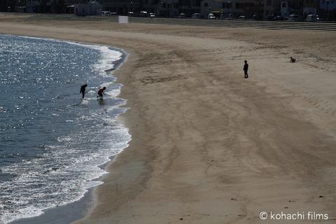 海岸日和_前浜定点_2011-04-06 14-14-45