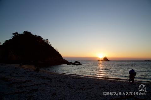 松島の夕日_2018-02-26_17-31-22