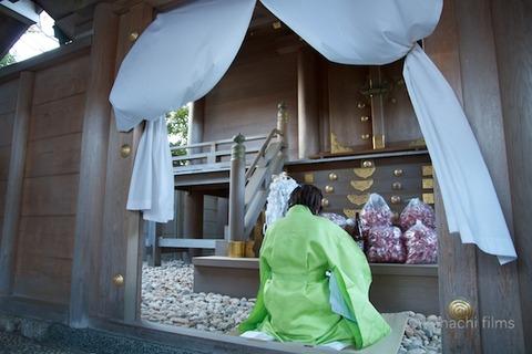 鯛みくじ御祈祷_神明神社_2012-01-02 16-03-27
