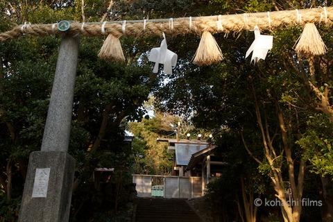篠島元旦_八王子社_神明神社_2012-01-01 07-47-41