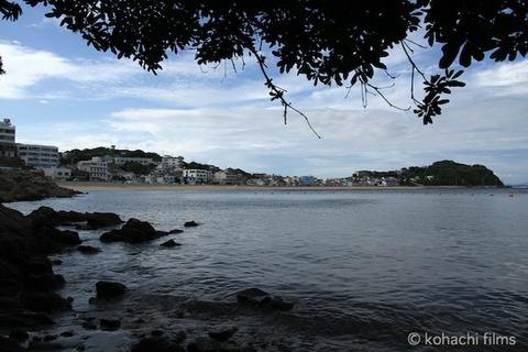 海岸日和_篠島_風景_大潮_2011-07-01 16-08-32