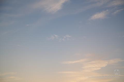 松島の夕日_鯨浜_2020-03-12_17-50-52