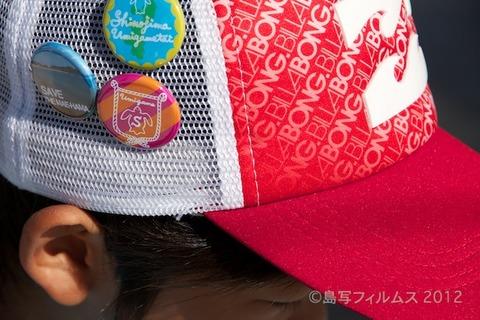 ウミガメ隊_クリーンアップ_2012-08-19 08-07-51