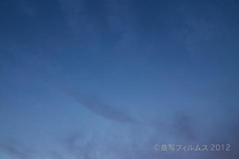 漁港_夕日_篠島_風景_漁船_#Silhouette_2012-06-22 19-07-58