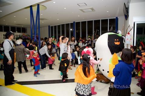しらっぴーハロウィン_2015-10-31 18-30-32