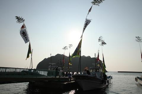 篠島_伊勢_太一御用_おんべ鯛奉納祭_2011-10-12 15-34-14