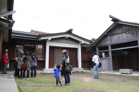 篠島まちづくり会_レクチャーツアー_2011-10-30 10-28-55