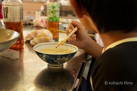篠島観光協会_篠島小学校フグ実習_2011-11-15 12-43-49