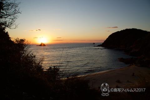 松島の夕日_2017-12-02_16-31-39