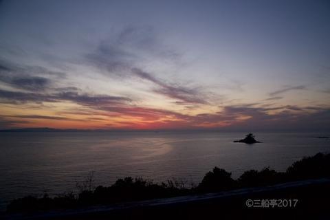 松島の夕日_2017-12-07_16-53-08