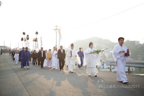 篠島_御幣鯛奉納祭_2017-10-12 07-01-46