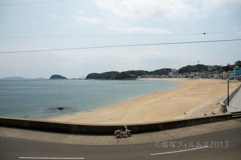 海岸日和_篠島_前浜_大潮_2013-04-11 12-51-12
