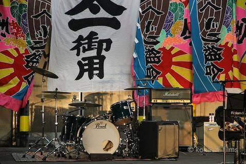 篠島_伊勢_太一御用_おんべ鯛奉納祭前夜祭_2011-10-11 18-57-05
