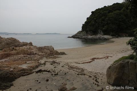 海岸日和_風景_篠島_2011-05-05 09-50-29