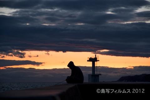 漁港_夕日_篠島_風景_写真_2012-05-03 18-42-29