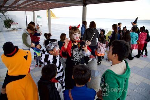 しらっぴーハロウィン_2015-10-31 16-19-50