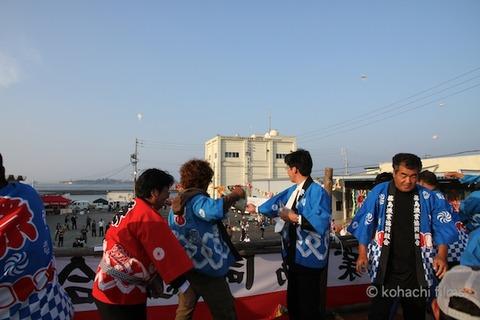 篠島_伊勢_太一御用_おんべ鯛奉納祭_2011-10-12 16-05-26
