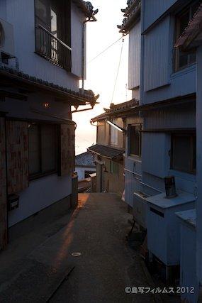 前浜_篠島_朝日_観光_写真_ 2012-03-13 06-20-58