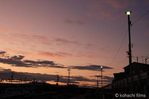 漁港_夕日_篠島_風景_観光_2011-09-05 18-24-13