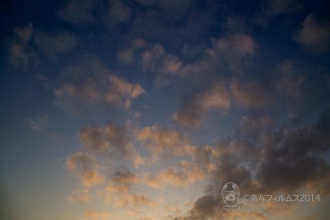 松島の夕日_歌碑公園_汐味_2014-12-10_16-24-43