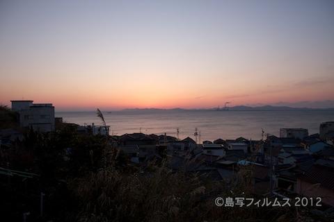 前浜_篠島_朝日_観光_写真_ 2012-03-13 06-01-43