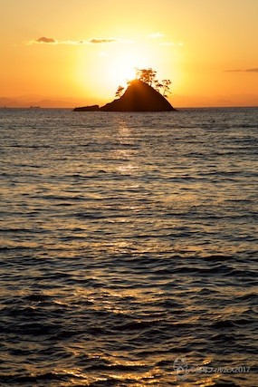 松島の夕日_2017-12-02_16-29-41