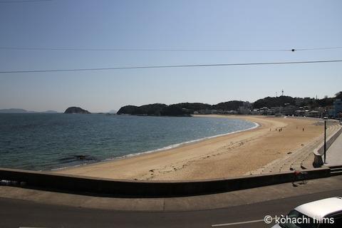 海岸日和_前浜定点_2011-04-06 14-11-54