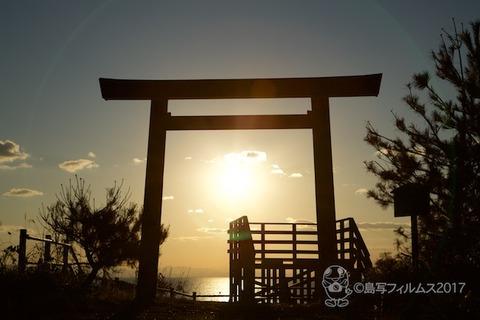 松島の夕日_2017-12-02_16-01-38