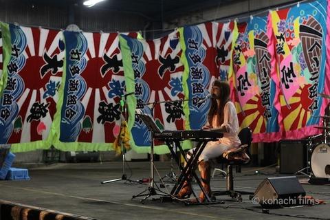 篠島_伊勢_太一御用_おんべ鯛奉納祭前夜祭_2011-10-11 19-24-14