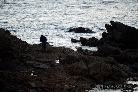 松島の夕日_2018-02-26_17-35-54