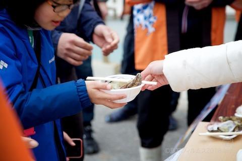 篠島牡蠣祭り_2018-02-25 09-26-05