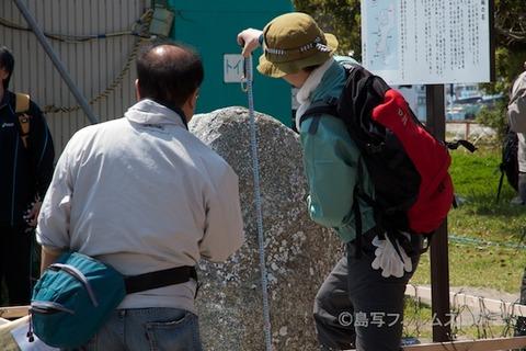 矢穴石_枕石_名古屋城_視察_2012-04-18 11-18-04