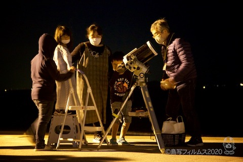 星空を見る会_篠島_2020-10-23 18-11-36