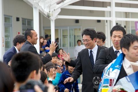 篠島小学校_離任式_2014-04-18 14-30-32