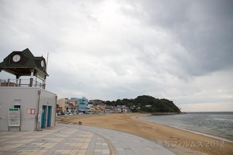 ウミガメ隊_クリーンアップ大作戦_2012-09-02 08-27-35