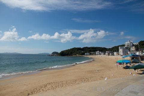 ウミガメ隊_クリーンアップ大作戦_2012-08-26 08-29-12