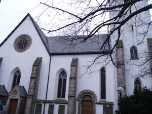 kirche in iserlohn