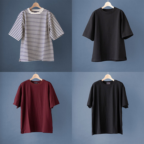 commarch_21SS_Tee
