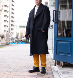 Longcoat