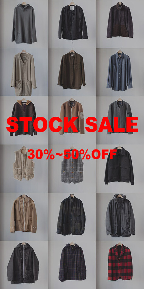 STOCKSALE19AW