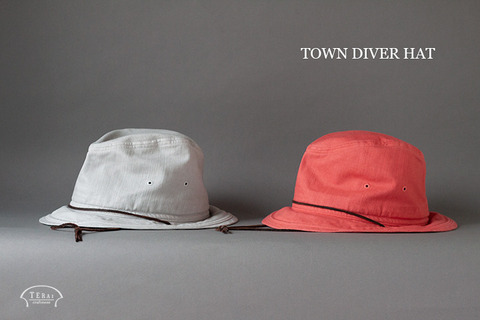 towndiver