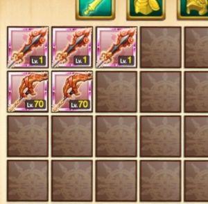 剣と魔法のログレスSP攻略