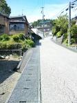 旧東海道石畳入り口2
