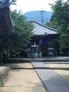 曼荼羅寺大師堂
