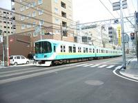 大津の路面電車