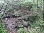 碓氷峠の峠道1