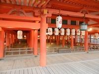 厳島神社にご参拝