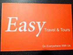 Easy Travel&Tours