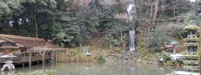 瓢(ひさご)池