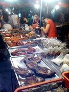 チェンマイの台所ワローロット市場
